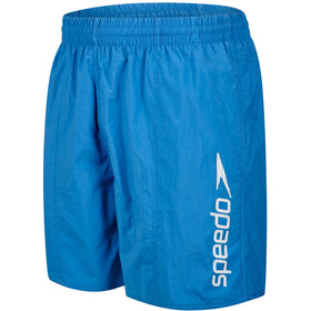"speedo Scope 16"" Short de bain Homme, danube"